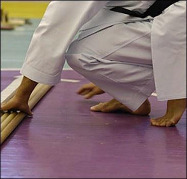В Украине начинается чемпионат по каратэ