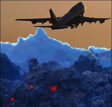 Авиаколлапс над Европой затягивается! Украину накрывает пеплом