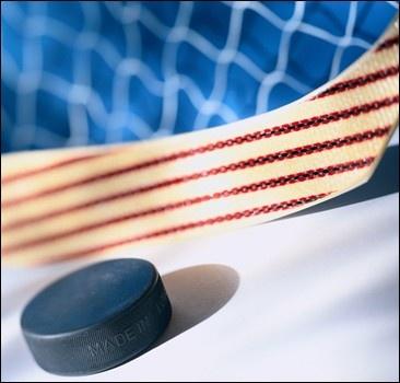 Украина стартует на чемпионате мира по хоккею