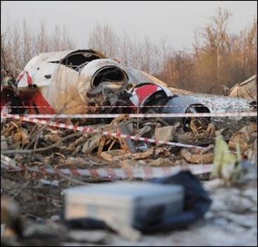"""""""Черный ящик"""" разбившегося Ту-154 зафиксировал молитву пилота"""