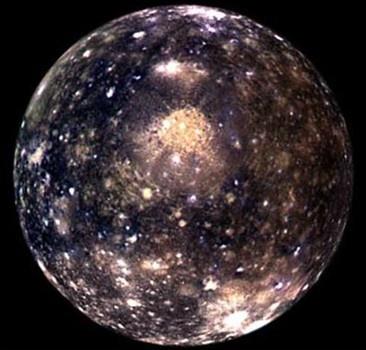 Срочно! На спутнике Юпитера обнаружена жизнь?!