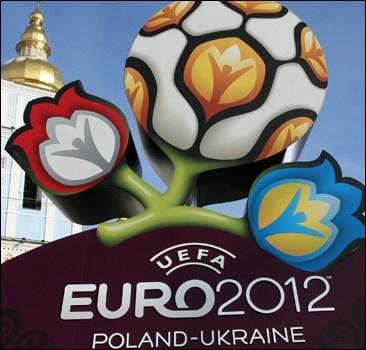 Украина борется за Евро-2012 изо всех сил