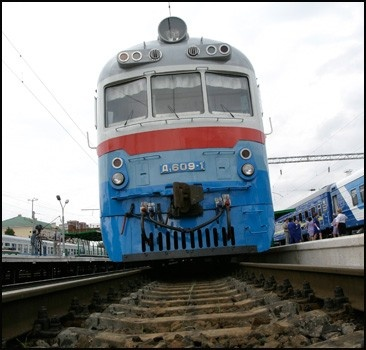 На майские праздники добавили 45 поездов (полный список)