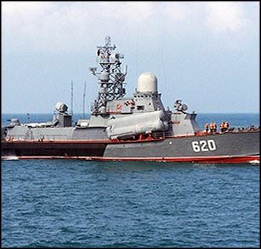Янукович выбил с Медведева деньги за флот