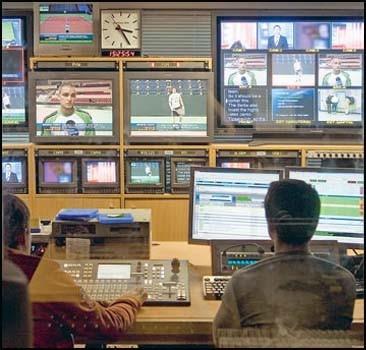 Российские телеканалы возвращаются в Украину