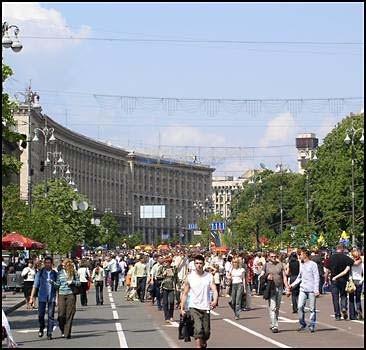 Украинцы готовятся заработать на Евро-2012