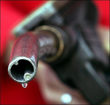 Осторожно! Ваш бензин может быть фальшивым
