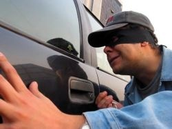 Пособие автоугонщика или не дать угнать за 60 секунд
