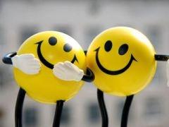 Оптимизм укрепляет иммунную систему