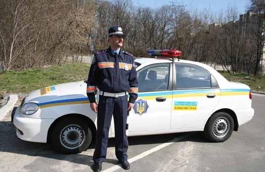 Из-за приезда Путина в Киеве перекроют дороги