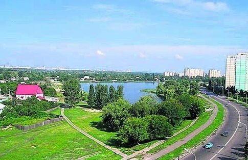 Подольско-Воскресенский мост появится только в 2016 году