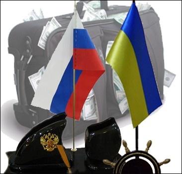 Россия поможет Украине получить деньги МВФ