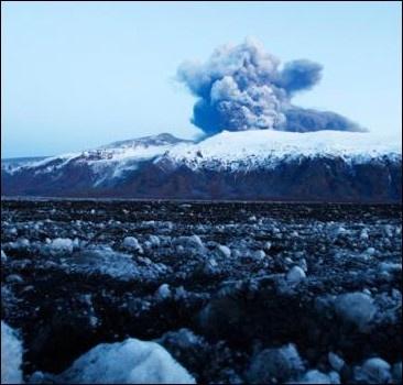 Вулканом дело не закончится - Землю ждет потоп!