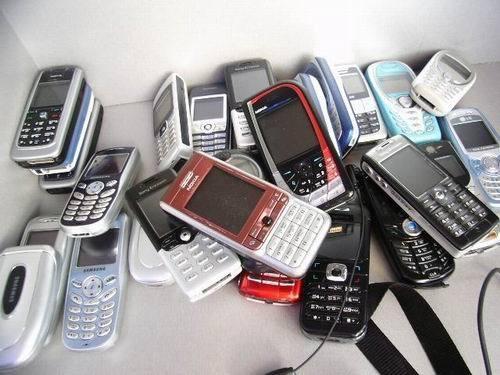 Как появились мобильные телефоны