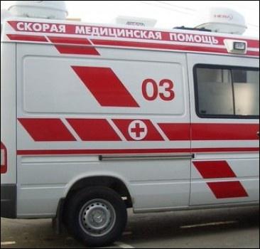Украинская легкоатлетка - в реанимации после ДТП