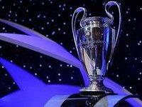 Лига чемпионов: Сегодня станет известен первый финалист