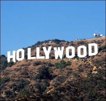 Спасена эмблема Голливуда