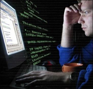Шпионы охотятся за технологиями