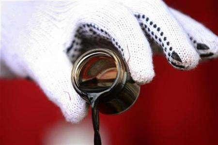 Нефть из Венесуэлы для Беларуси начали принимать в Украине