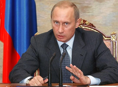 Путин выиграл у Запада битву за влияние на Украину