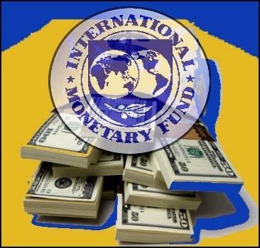 Миссию МВФ с деньгами ждут в Украине 17 мая