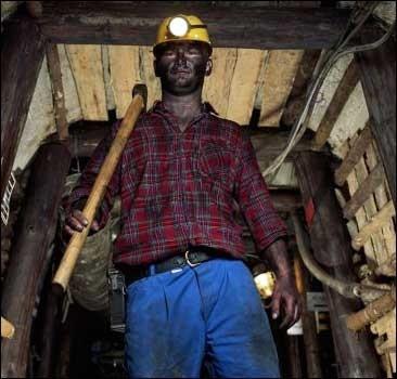 В Украине закроют убыточные шахты