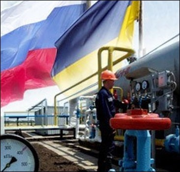 """Тонкий намек Кремля: Или слияние """"Нафтогаза"""" с """"Газпромом"""", или """"серьезные потери"""" для Украины!"""
