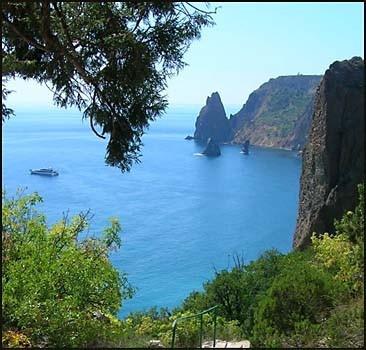 Крым сделают лучшим курортом в мире