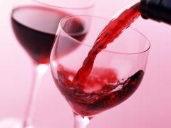 Найдено новое защитное свойство красного вина
