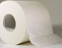Американец ограбил магазин в маске... из туалетной бумаги