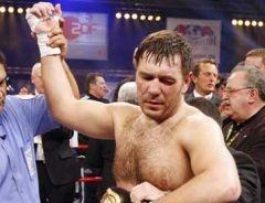 Чагаев намерен добиться реванша с Кличко