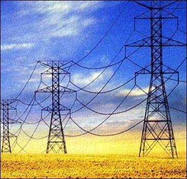СМИ: Украина станет транизитером российской электроэнергии