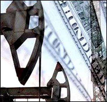 Украина будет зарабатывать на венесуэльской нефти