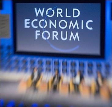 Начинается саммит Всемирного экономического форума