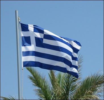 Вся Греция бастует