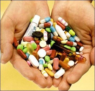 В Украине на лекарствах наваривают бешеные деньги