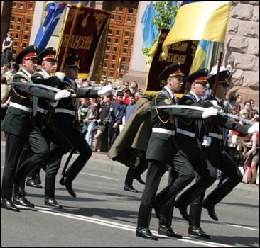 В День Победы в Украину прибудут делегаты 12 стран