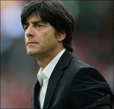 Германия определилась с предварительным составом сборной на ЧМ-2010