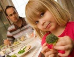 Почему капуста чрезвычайно полезна малышу?