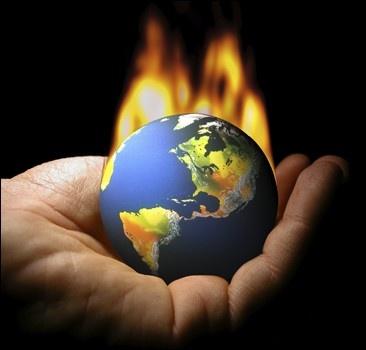 Названы главные загрязнители Земли