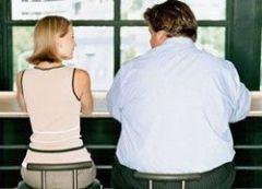 Ожирение - это не только образ жизни и питания