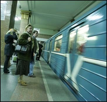 """Станцию киевского метро """"Майдан Незалежности"""" закроют"""