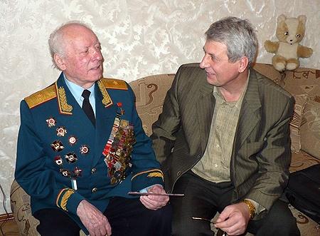 Умер последний Герой Совесткого Союза