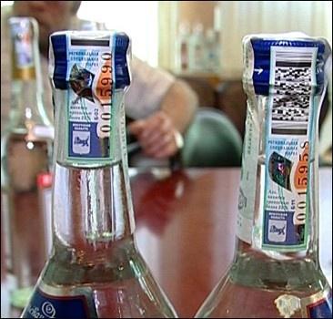 Контроль оборота алкоголя усовершенствуют