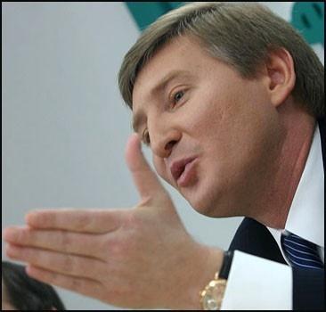 Ахметов не прочь объединить футбольные чемпионаты Украины и России