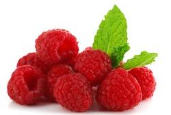 Малина - ягода целебная