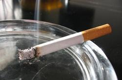 О вреде курения в общественных местах