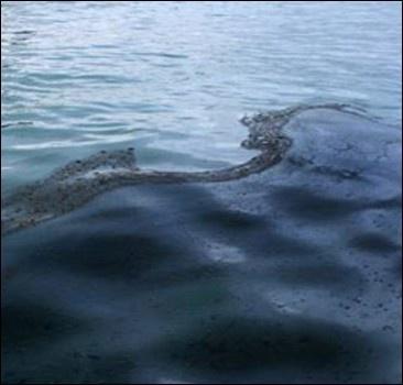 США не могут остановить утечку нефти в Мексиканский залив