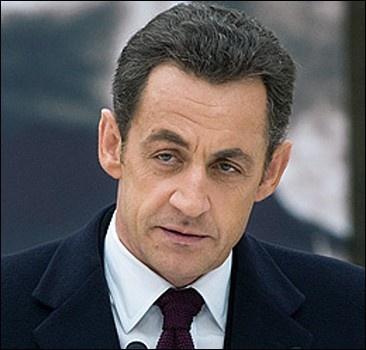 СМИ: Саркози оскорбил Медведева и Путина