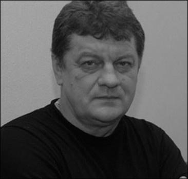Скончался легендарный украинский футболист
